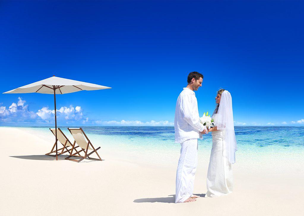 จัดงานแต่งงานริมทะเลอย่างไรให้เพอร์เฟค ต้องเตรียมตัวอย่างไรบ้าง?